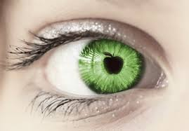 theappleofhiseye