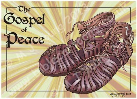 GospelofPeace