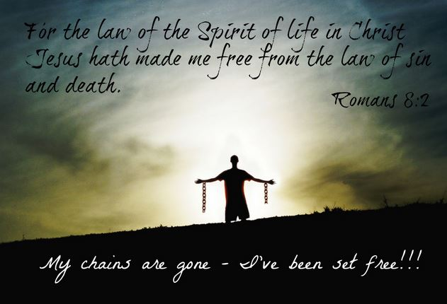 Law of Spirit